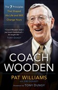 Coach Wooden eBook