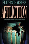 Affliction eBook