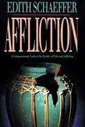 Affliction eBook
