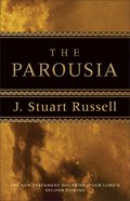 The Parousia eBook