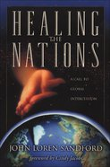 Healing the Nations eBook