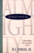 Almighty Over All eBook