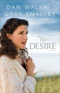 The Desire (#03 in The Restoration Series) eBook
