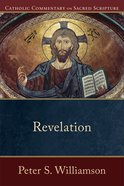 Revelation (Catholic Commentary On Sacred Scripture Series) eBook