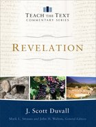 Revelation (Teach The Text Commentary Series) eBook