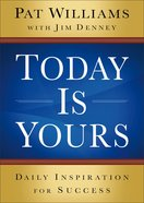 Today is Yours eBook