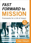 Fast Forward to Mission (Ebook Shorts) eBook