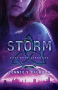 Storm (#03 in Stone Braide Chronicles Series) eBook