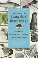 Introducing Evangelical Ecotheology eBook