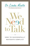 We Need to Talk eBook