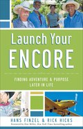 Launch Your Encore eBook