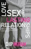 Love, Sex, and Lasting Relationships eBook