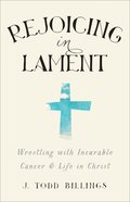 Rejoicing in Lament eBook