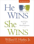 He Wins, She Wins Workbook eBook