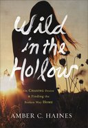 Wild in the Hollow eBook