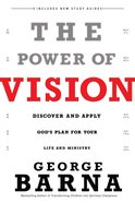 The Power of Vision eBook