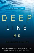 Deep Like Me eBook
