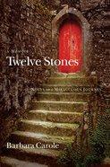 Twelve Stones eBook