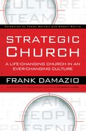 Strategic Church eBook