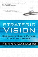 Strategic Vision eBook