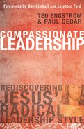 Compassionate Leadership eBook