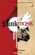 Punk Monk eBook