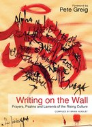 Writing on the Wall eBook