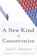 A New Kind of Conservative eBook