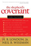 The Shepherd's Covenant For Pastors eBook