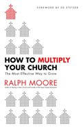 How to Multiply Your Church eBook