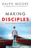 Making Disciples eBook