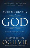Autobiography of God eBook