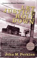Let Justice Roll Down eBook