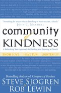 Community of Kindness eBook