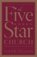 The Five Star Church eBook