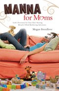 Manna For Moms eBook