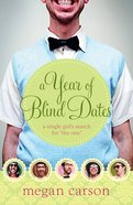 A Year of Blind Dates eBook
