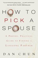How to Pick a Spouse eBook