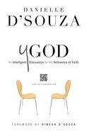 Y God eBook