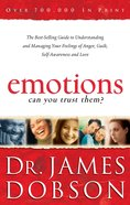 Emotions: Can You Trust Them? eBook