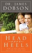 Head Over Heels eBook