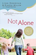 Not Alone eBook