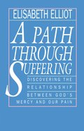 A Path Through Suffering eBook