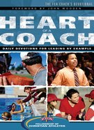 Heart of a Coach eBook