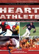 Heart of An Athlete eBook