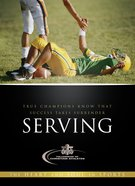 Serving (Heart And Soul In Sports Series) eBook