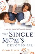 The Single Mom's Devotional eBook