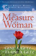 The Measure of a Woman eBook