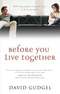 Before You Live Together eBook