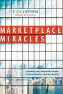 Marketplace Miracles eBook